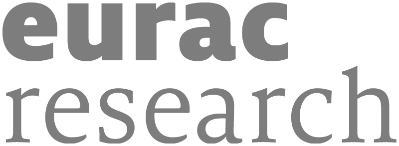 Logo Eurac Research