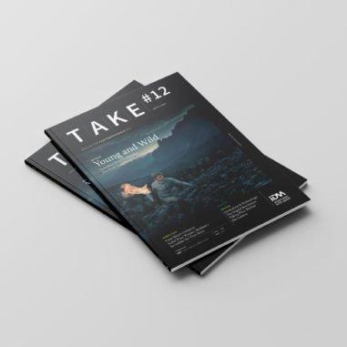 Exlibris TAKE Magazin IDM Film Funding